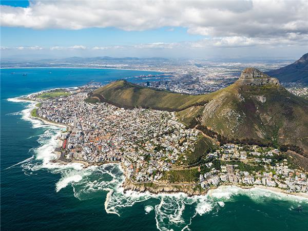 South Africa highlights holiday