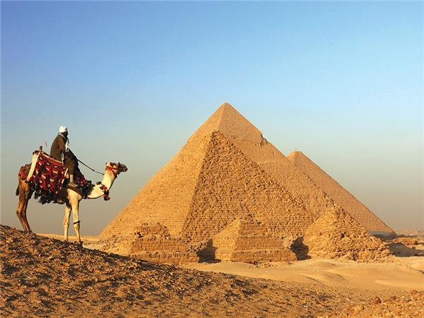 Classic Egypt holiday with Nile Cruise