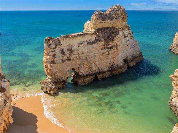 Portugal guided walking holiday