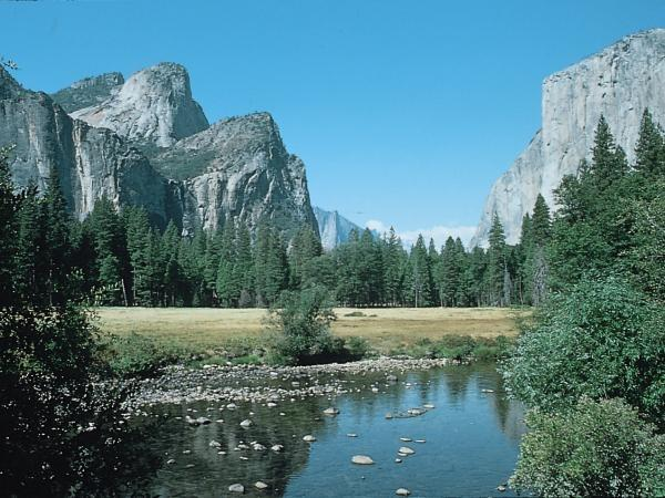 National Parks holidays in America