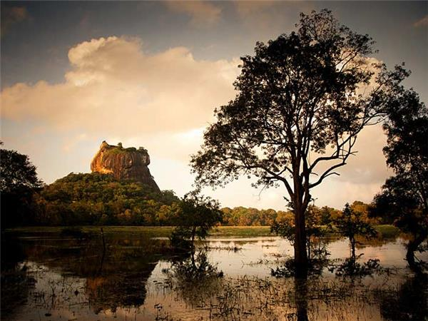 Small group holiday to Sri Lanka