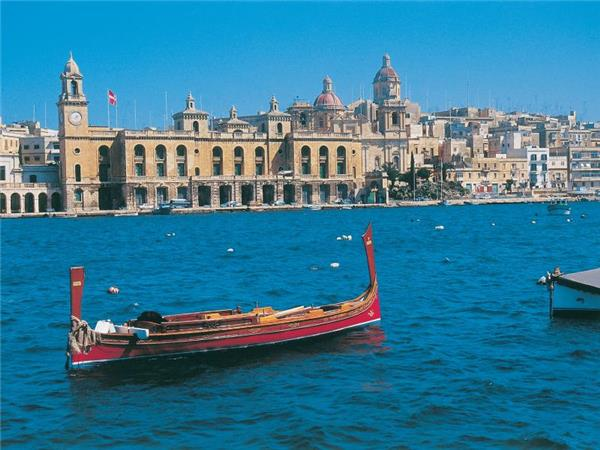 Holiday to Malta and Gozo