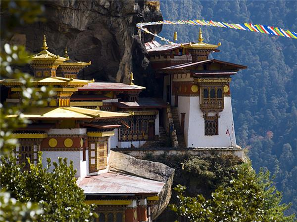 Bumthang Valley trekking holiday in Bhutan