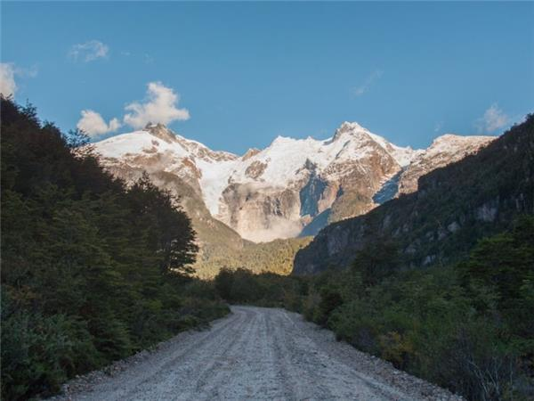Patagonia overland truck tour, South America