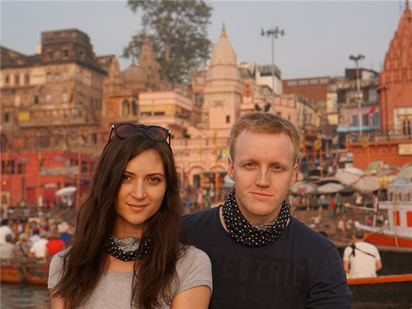 North India cultural tour