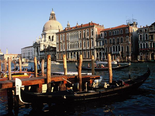 Small group cultural holiday to Italy