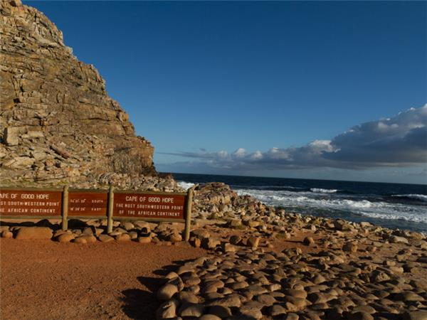 South Africa holiday, Cape escape