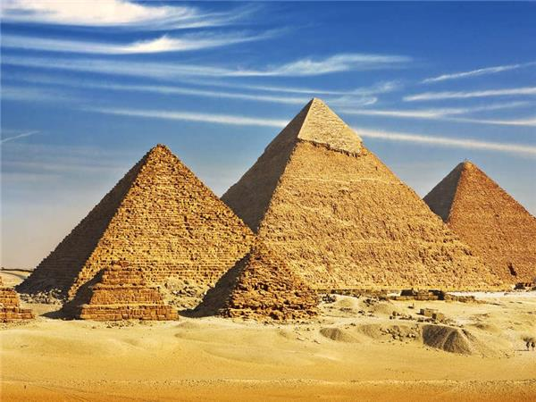 Family holiday in Egypt, Egyptian adventure