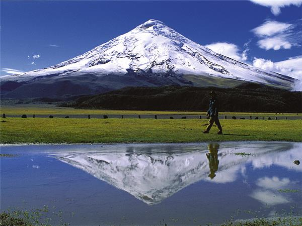 Ecuador holidays, Andes to Amazon