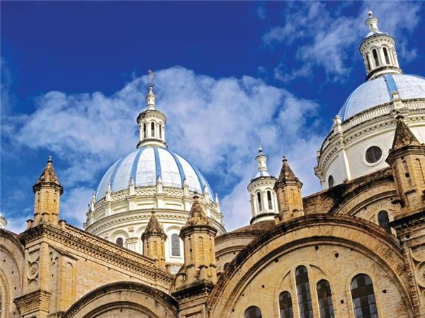 Ecuador holiday, small group tour