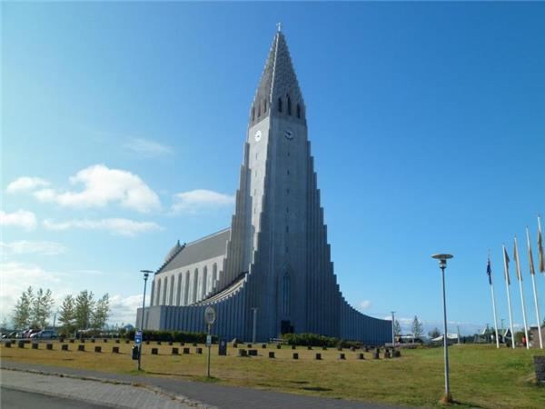 Family holiday to Iceland