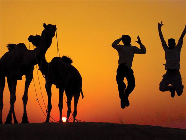 Rajasthan experience holiday