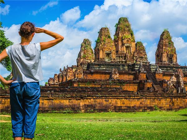 Cambodia & Vietnam holiday