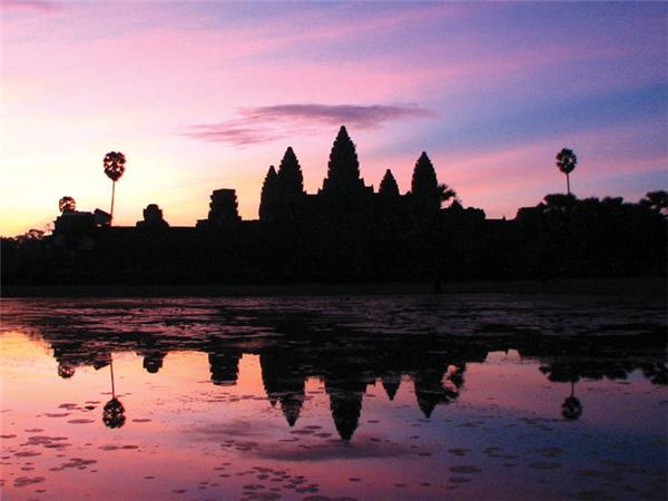 Cambodia and Vietnam small group tour
