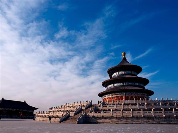 China holiday, discover imperial China