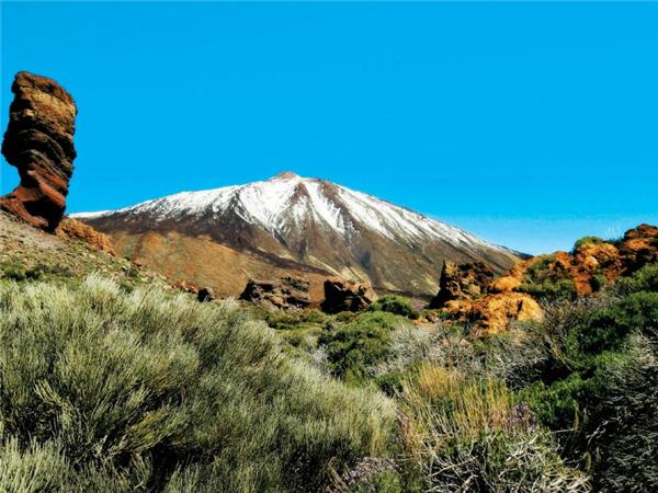 Canary Islands walking holiday