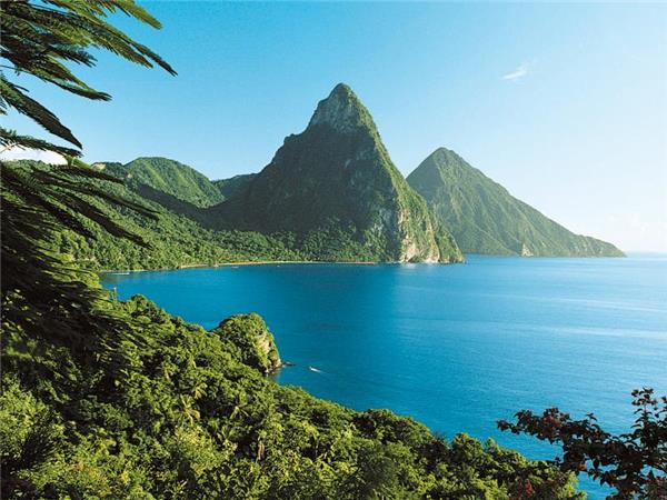 Windward Isles & French Antilles holiday