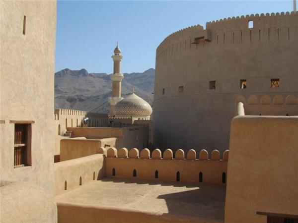 Oman holidays, Arabian sands