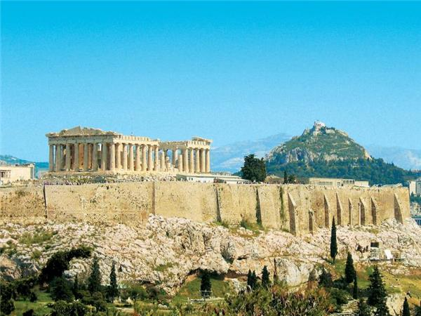 Peloponnese holiday, cultural tour in Greece