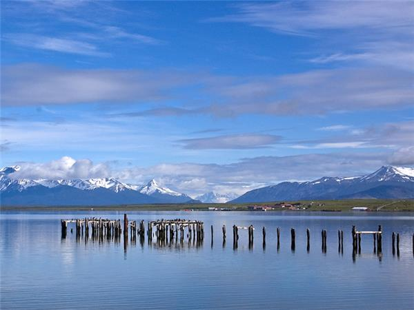 Patagonian holiday