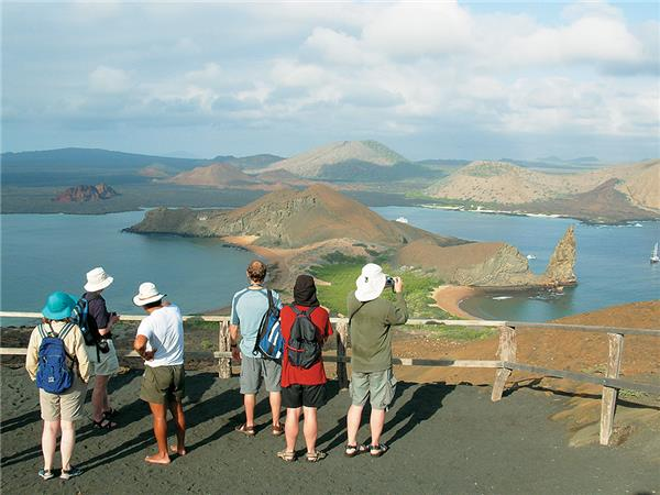 Ecuador and Galapagos small group holiday