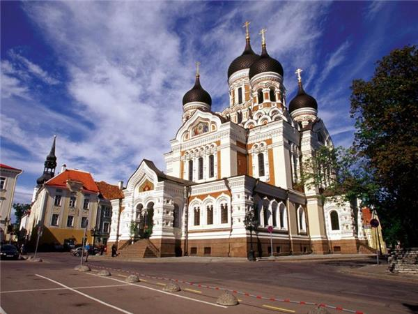 Baltic Republics small group holiday