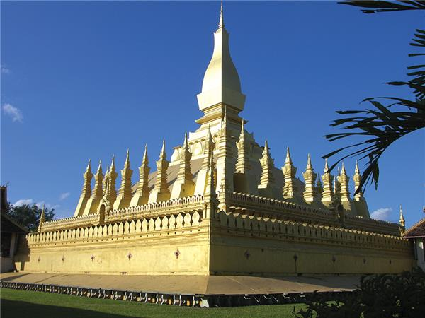 Laos small group holiday