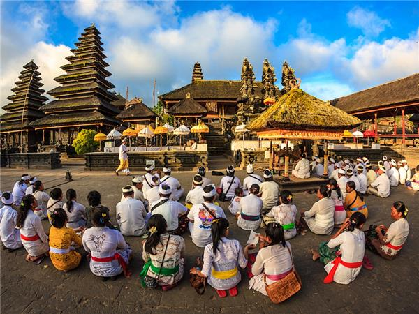 Bali adventure holiday