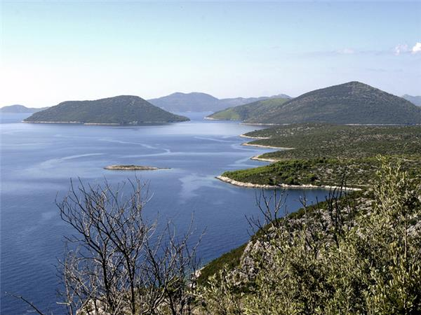 Small group walking holiday in Croatia