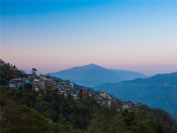 North East India, Bhutan and Nepal tour