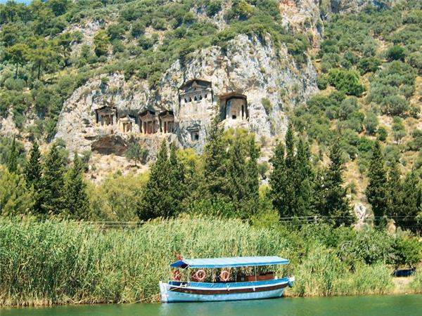 Turkey history tours, small group