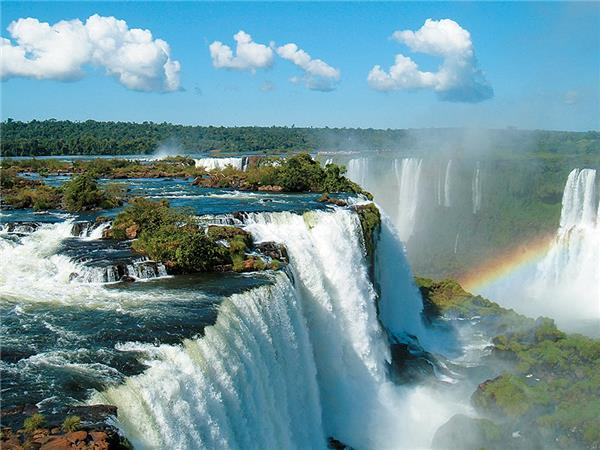 Adventure holiday in Patagonia with Iguazu Falls