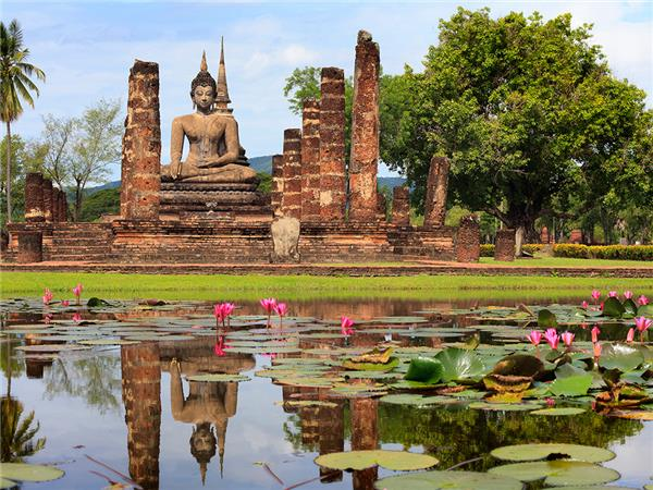 Northern Thailand small group tour
