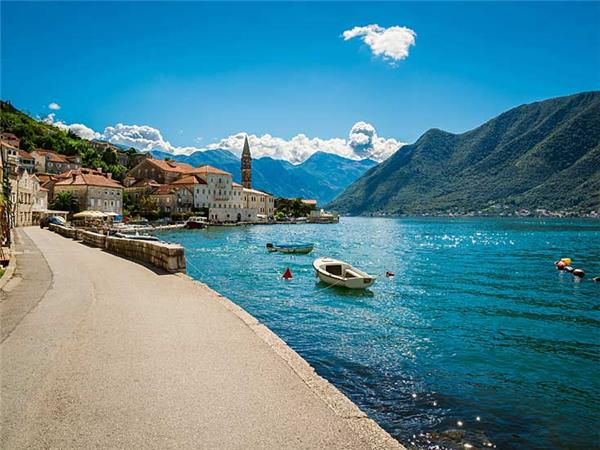 Cycling holiday in Bosnia & Montenegro