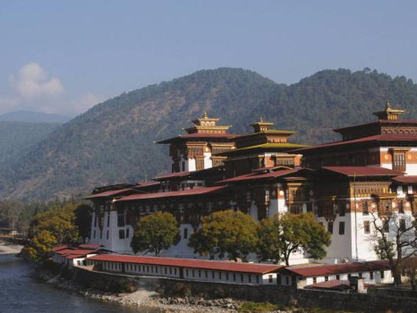 Jambay Lakhang festival holiday in Bhutan