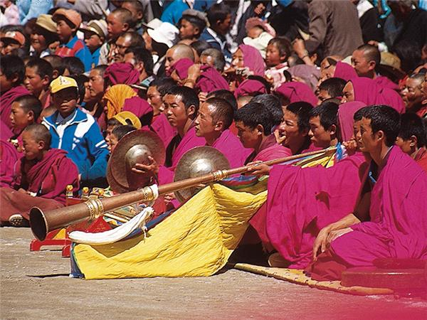 Festivals of Bhutan holidays