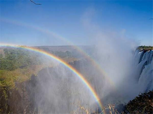 Cape Town to Victoria Falls holiday in Southern Africa