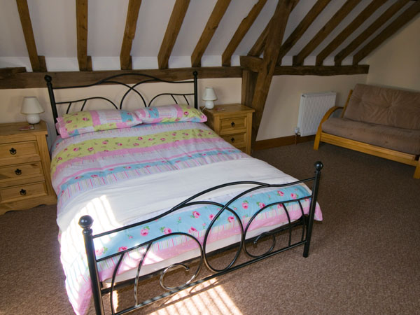 Ringmer B&B, South Downs, England