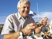 Ceduna Oysterfest, South Australia. Photo by South Australia