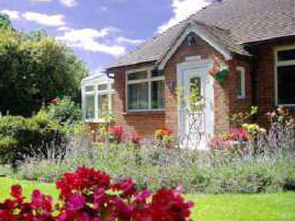 South Downs rural B&B nr Chichester, England