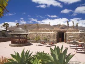 Finca De Arrieta, Lanzarote rural accommodation. Photo by Finca De Arrieta