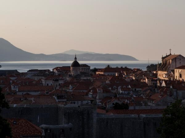 Dubrovnik and the Islands activity holiday