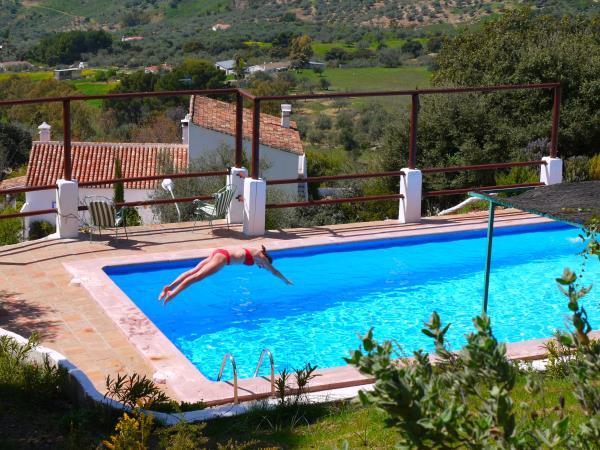 Andalucia Villa Near Malaga Spain Helping Dreamers Do
