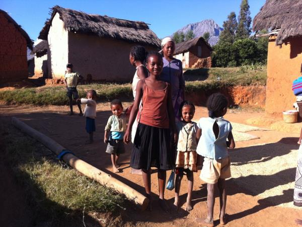 Trekking holiday in Southern Madagascar  Helping Dreamers Do