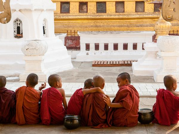 Burma photography holiday