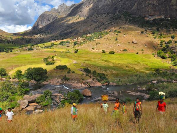 Eastern Madagascar trekking holiday