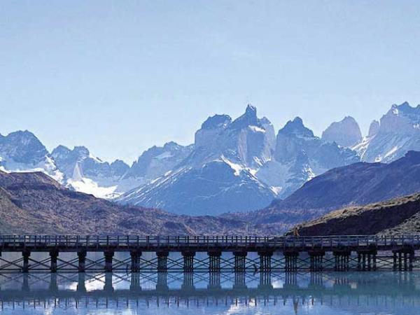 Patagonia tailor made holiday