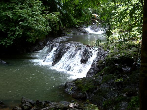 Costa Rica trekking holiday