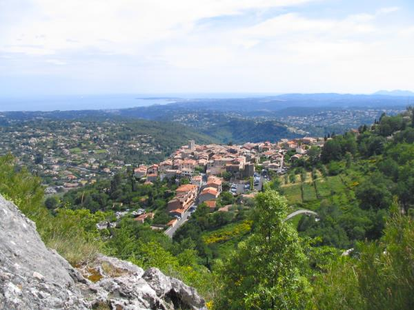 French Riviera holiday, walking, culture & cooking option