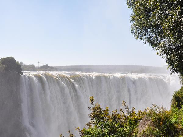 South Africa safari & Victoria Falls